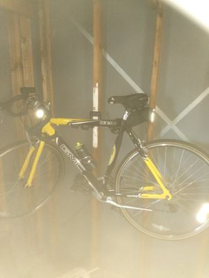 Gmc bike