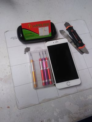 Iphone LCD repair