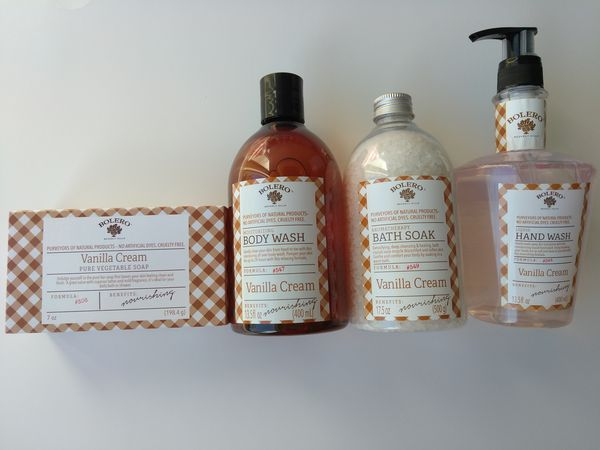 Where To Buy Pure And Natural Body Wash
