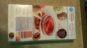 Martha Stewart Knitting Kit
