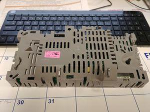 Maytag washer Electronic control board