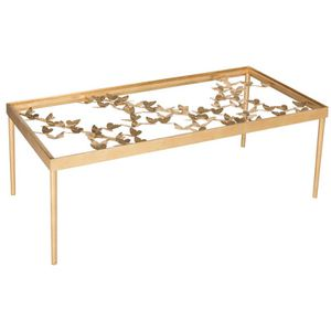 Safavieh Butterfly Coffee Table