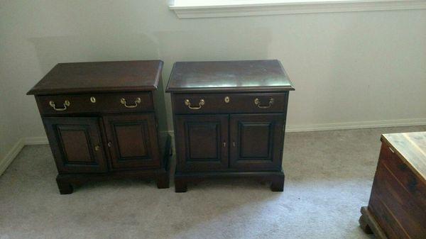 Make Offer Dresser Night Stands 2 Mirror Amp Armoire
