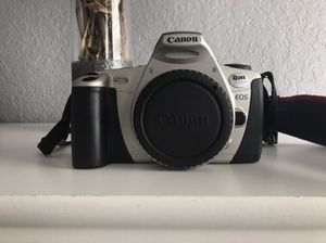 Canon Rebel 2000