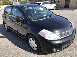2007 Nissan Versa For Sale! ( Low Mileage)