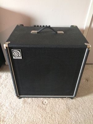 Ampeg BA 115 (for Parts as it is)