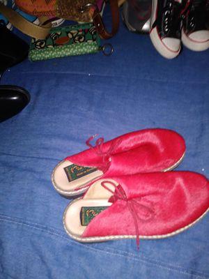 Red Slip on