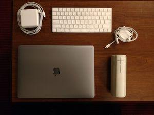 MacBook Pro plus Accessories