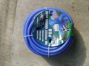 100 ft kink free garden hose