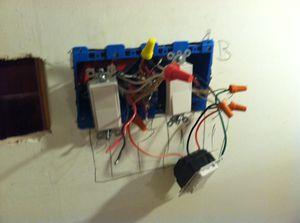 Eletricida y reparaciones