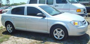 Low miles--Chevy Cobalt--very reliable