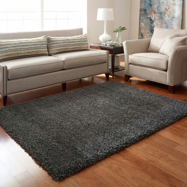 Costco Thomasville Shag Area Rug Household In Santa
