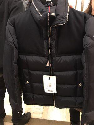 Moncler ARCS Padded Jacket - Like New