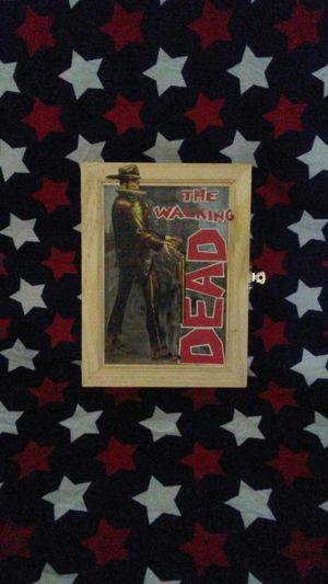 The Walking Dead gift box