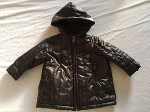 Kenneth Cole jacket - boys size 12 months