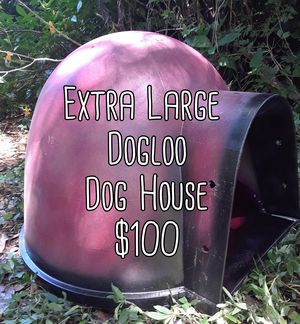 pretty house for rent in plant city fl. Extra Large igloo dogloo dog house New and used Dog for sale in Plant City  FL OfferUp