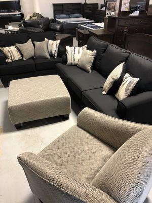 Brand new sofa living room set
