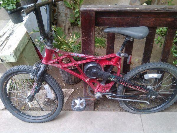 Bmx Rare Huffy Xl Metaloid 383 Vintage Bike Bicycles In Santa