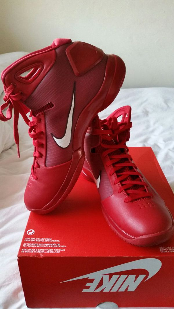 Nike Hyper Dunks Basketball Shoes size 12