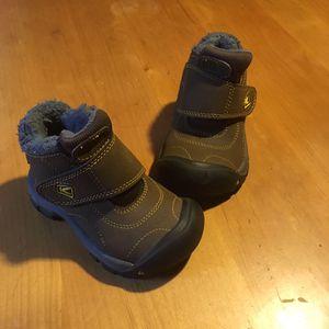 KEEN Waterproof Boot