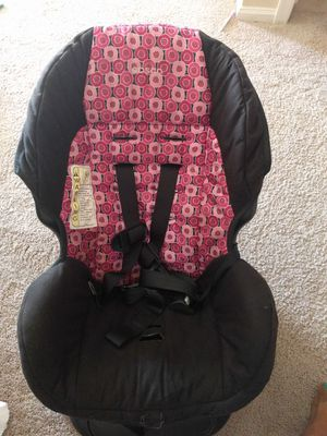 Cosco convertible carseat