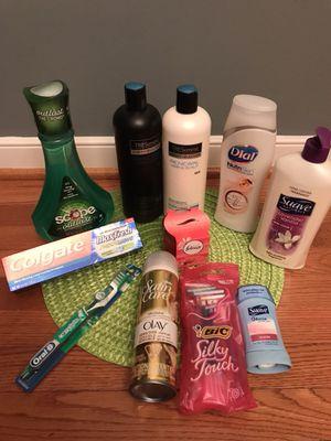 ✨ Personal Care Bundle ✨ Lavender Vanilla 🌸