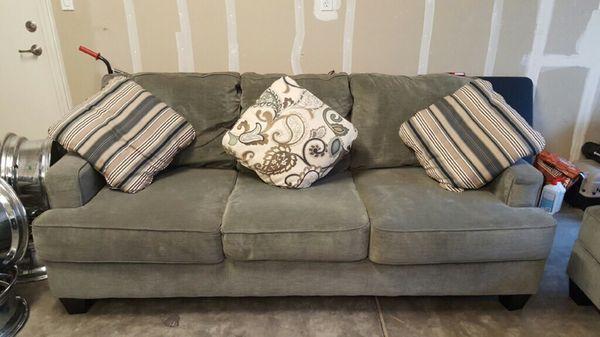 Storage sofa lounge with