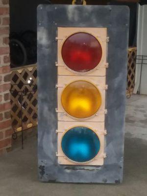 Stop light 4 Sale