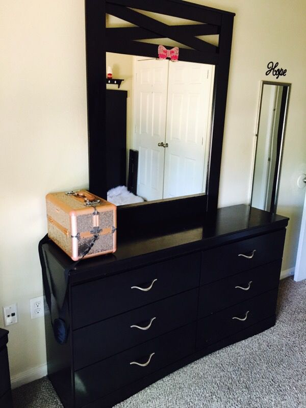 New 5 Piece Bedroom Set Furniture In Fort Worth Tx Offerup