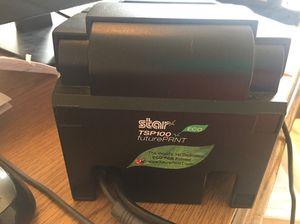 Receipt Printer - thermal