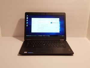 Dell Latitude e7470 i7 ultrabook laptop