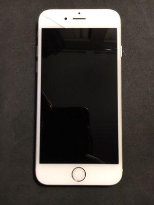 iPhone 6 64GB White Silver Unlocked