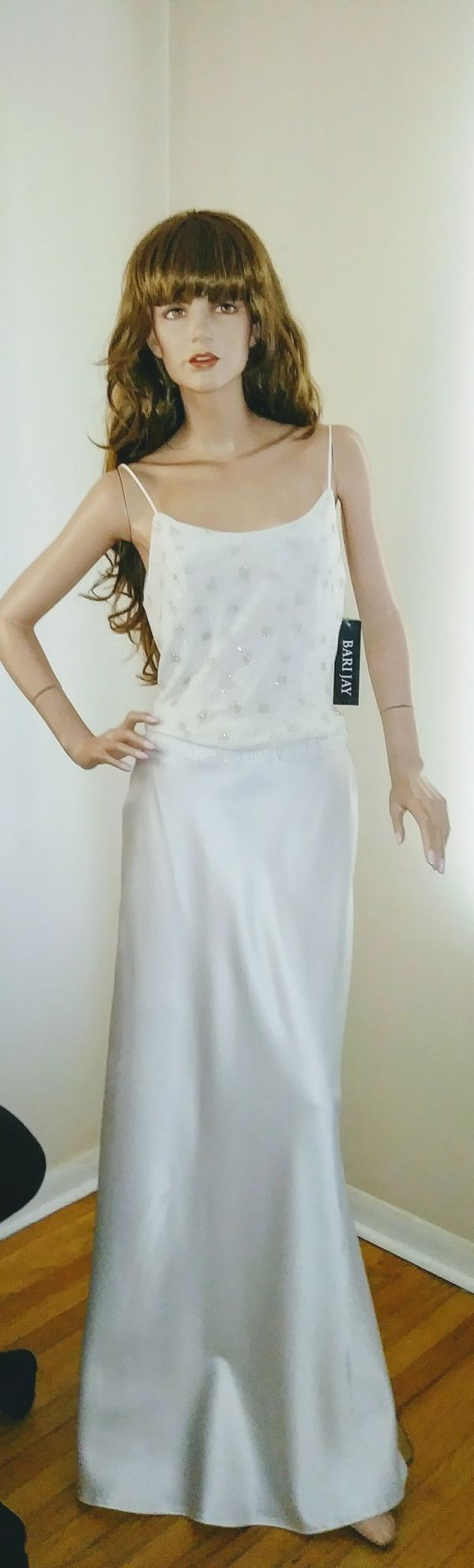 Prom-Wedding Dress by Bari Jay (Clothing & Shoes) in Indianapolis ...
