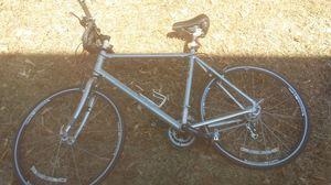 Marin Bear Valley bike
