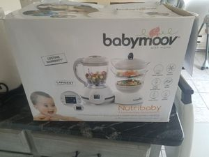 Baby food maker/ steamer