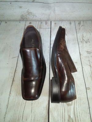 Beautiful ALDO HIGLEY-22 Shoe , men's size 41 ( 8 ) , excellent condition ..