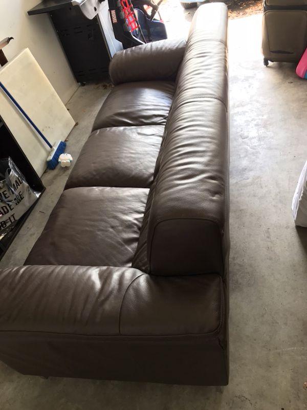 Mueble de cuero (Furniture) in Miami, FL - OfferUp