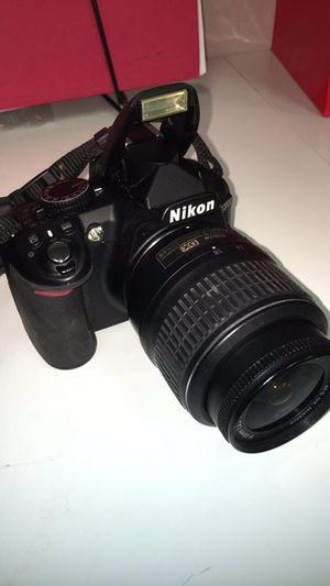 Nikon DX D300