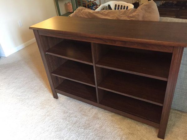 New ikea media console table furniture in everett wa for Bedroom furniture 98203