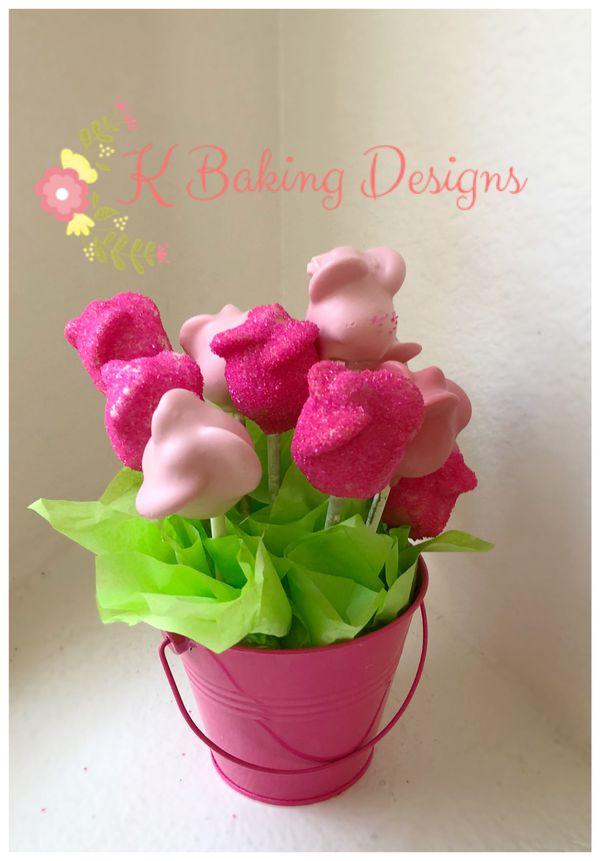 Mother\'s day cake pop flower bouquet (Arts & Crafts) in Las Vegas ...