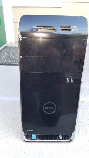 Gaming computer-I7 quad, 24 gb DDR3 ram, AMD R270 VIDEOCARD