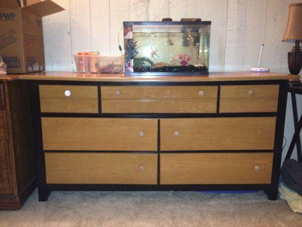 free dresser furniture in tacoma wa offerup