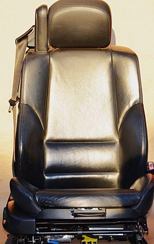 E46 M3 seats