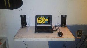 Sylvania gnet13001 netbook