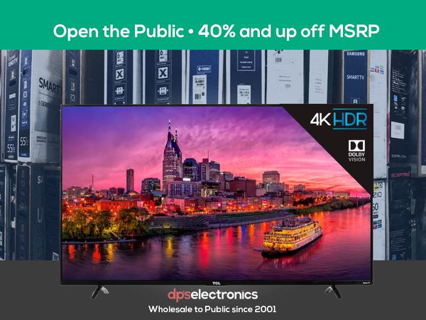 new tcl 55 ultra 4k 2160p hdr roku led tv tvs in norcross ga
