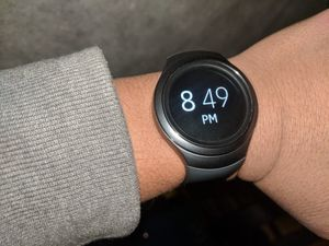Gear S2 TMobile watch small band