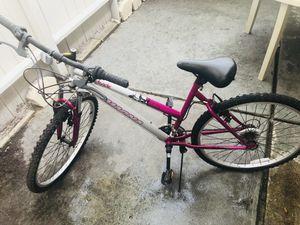 Bike MAGNA