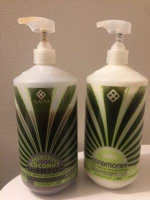 Kids shampoo and conditioner 32oz