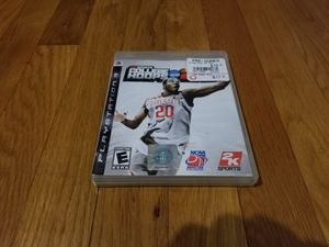 NCAA College Hoops 2k8 PS3 Playstation 3 CIB Game