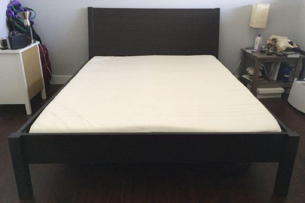 ikea nordli full bed frame - Ikea Full Bed Frame